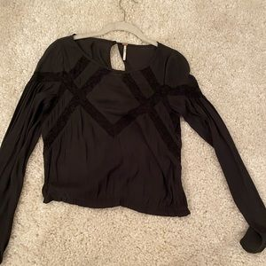 Fred people blouse